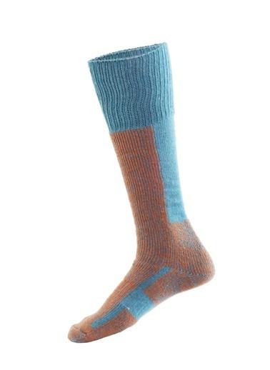 Panthzer Spor Çorap Turkuaz